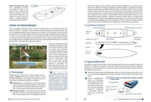 Vodácká příručka ke kapitánské zkoušce 2. vydání - 4