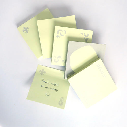 Lepítka POST-IT 1 - 6
