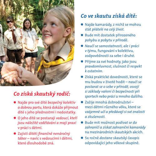 Leták pro rodiče - brožura - 7